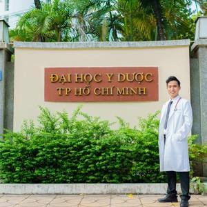 Bác sĩ NGÔ MINH QUÂN