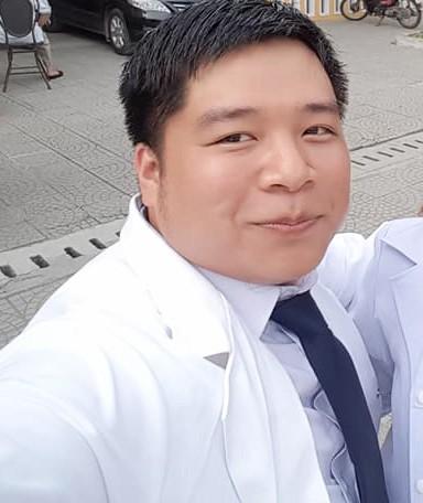 Bác sĩ Nguyễn Đức Huệ Tiên
