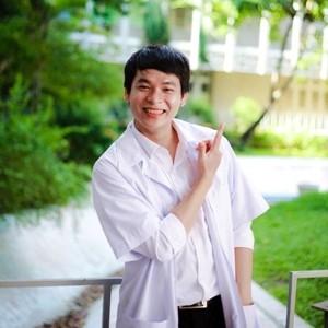 Bác sĩ Nguyễn Nhật Duy