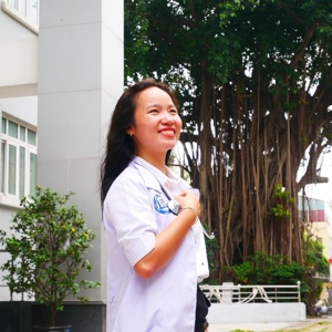 Bác sĩ Lê Ngọc Bảo