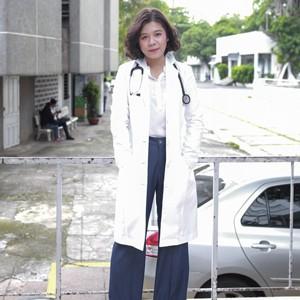 Bác sĩ LÊ MAI THUỲ LINH