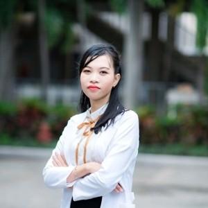 Bác sĩ Lữ Thị Hồng Vân
