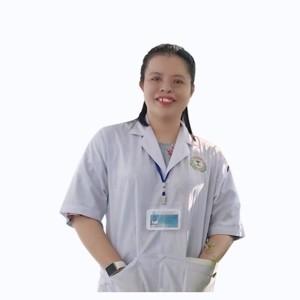 Dược sĩ TẠ HOÀN THIỆN QUÂN