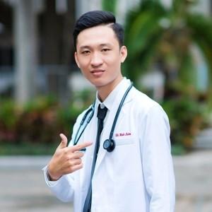 Bác sĩ HỨA MINH LUÂN