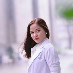 Bác sĩ TRƯƠNG MỸ LINH