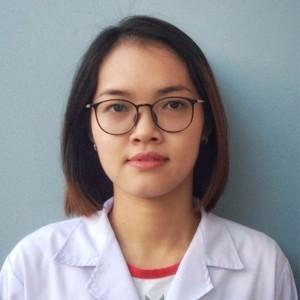 Bác sĩ Dư Thị Cẩm Quỳnh