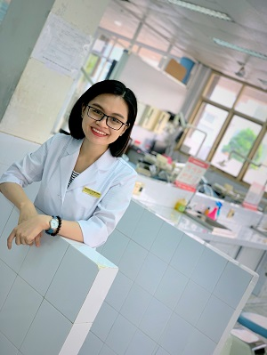Bác sĩ Trương Thị Kim Thịnh