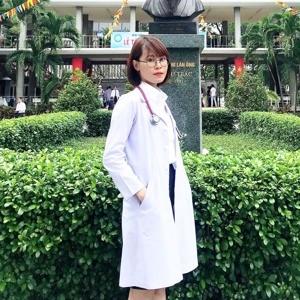 Bác sĩ Dương Thị Ngọc Lan