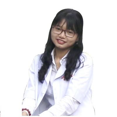 Bác sĩ TRẦN KIM ANH