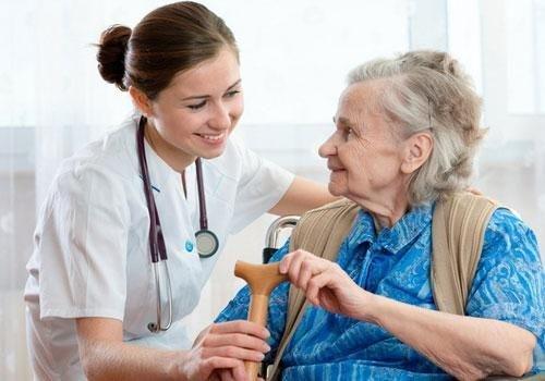 Điểm mặt những căn bệnh người lớn tuổi hay gặp vào mùa lạnh