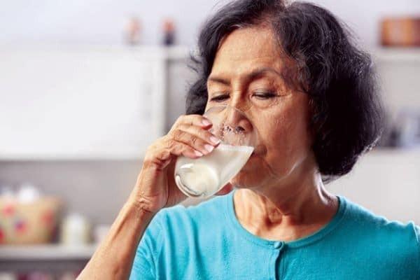không dung nạp sữa
