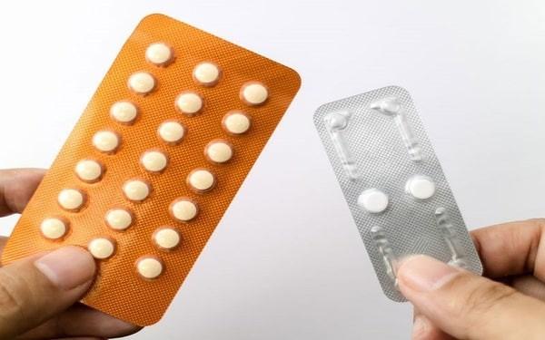 tránh thai