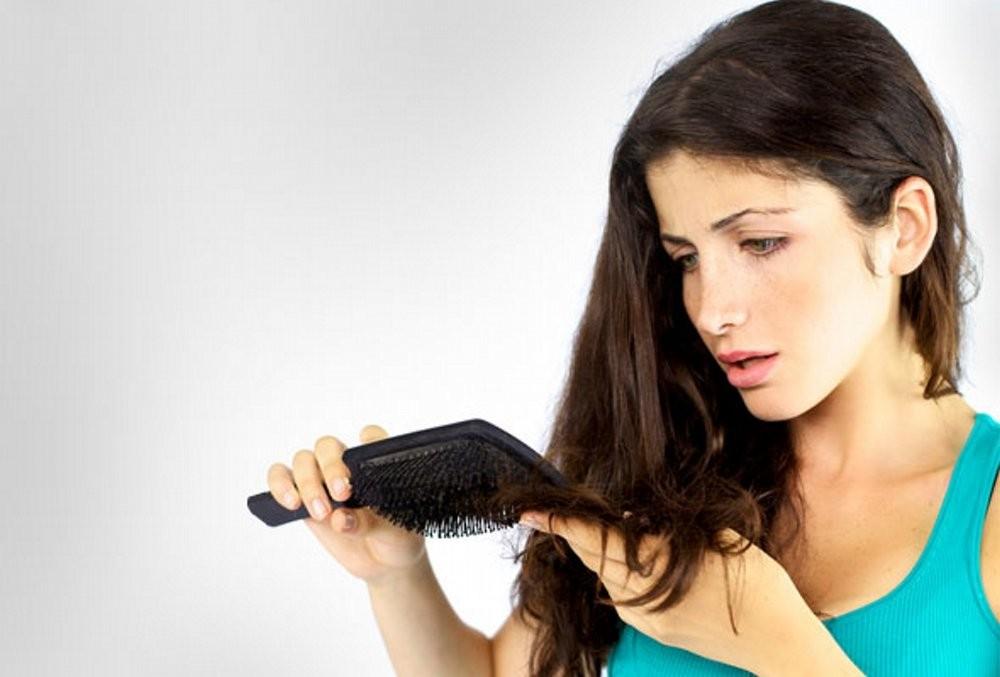 rụng tóc 2