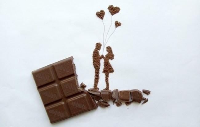 4 lợi ích cho sức khoẻ của sôcôla đen có thể mang lại