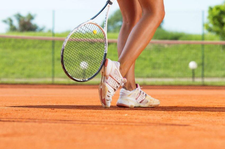 Gót chân A-sin và tình trạng viêm gân gót trong thể thao