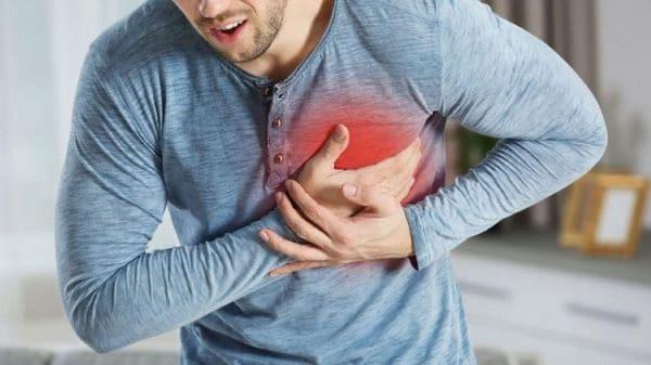 bệnh hở van tim