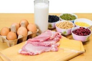 Thực phẩm nên dùng khi mắc bệnh zona thần kinh