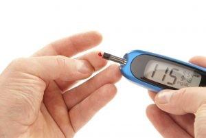 đo chỉ số đường huyết