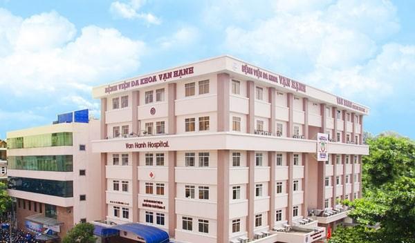 bệnh viện vạn hạnh