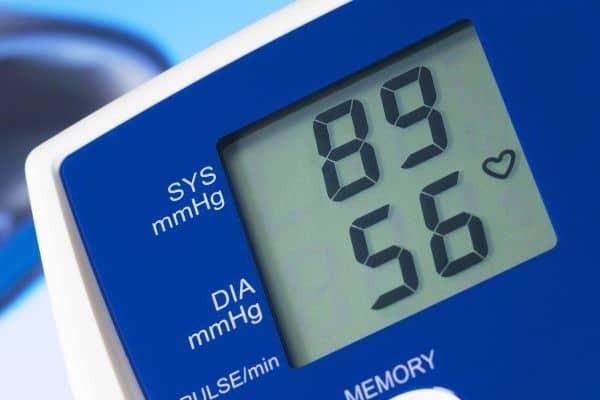 huyết áp bình thường, huyết áp bất thường