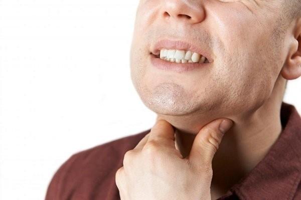 Theo thống kê, trong những người bị viêm họng thì có tới 45% người bị viêm họng hạt.