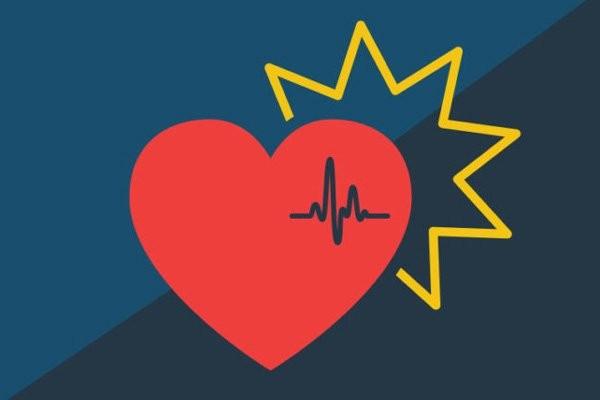 Bệnh suy giáp có thể dẫn đến các vấn đề tim mạch
