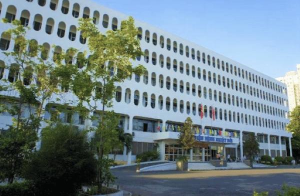 bệnh viện nhiệt đới tphcm