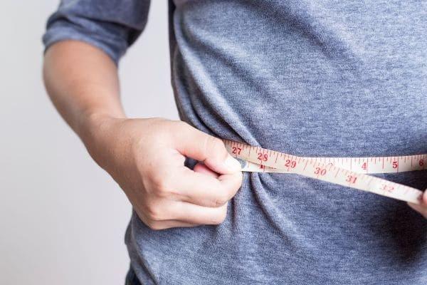 Sụt cân nhanh và không rõ nguyên nhân có thể là dấu hiệu của đái tháo đường