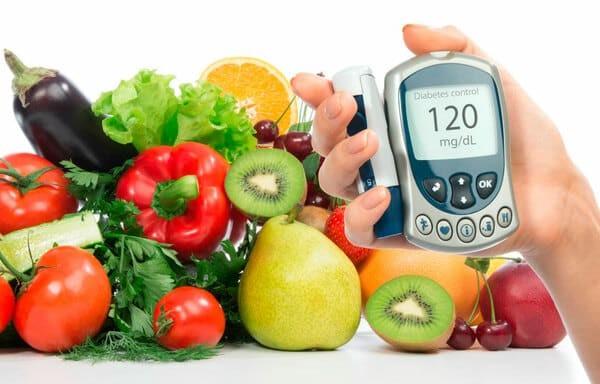 chỉ số GI của các loại thực phẩm bạn dung nạp vào cơ thể