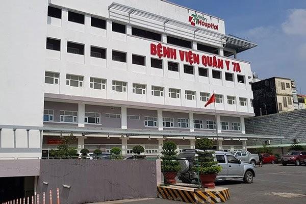 Bệnh viện 7A