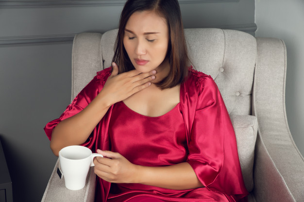 Mệt mỏi là một trong những dấu hiệu nhận biết bệnh cường giáp