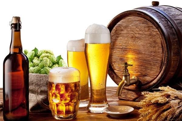 Nguy cơ gan nhiễm mỡ độ 1 cao hơn ở người uống rượu bia
