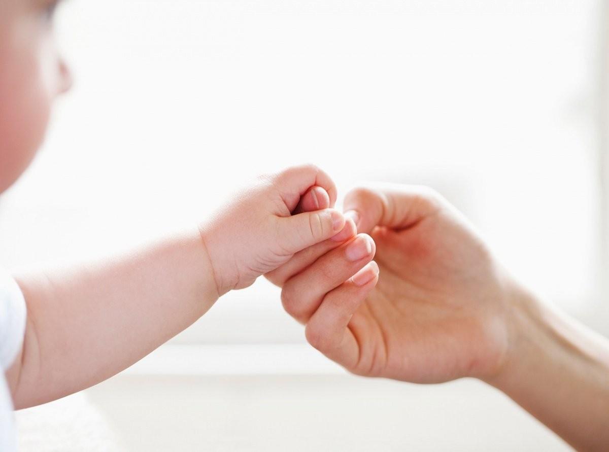 tay chân miệng ở trẻ