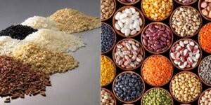 Tinh bột nguồn năng lượng quan trọng trong bữa ăn hàng ngày