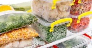 Bảo quản thực phẩm trong tủ lạnh 2