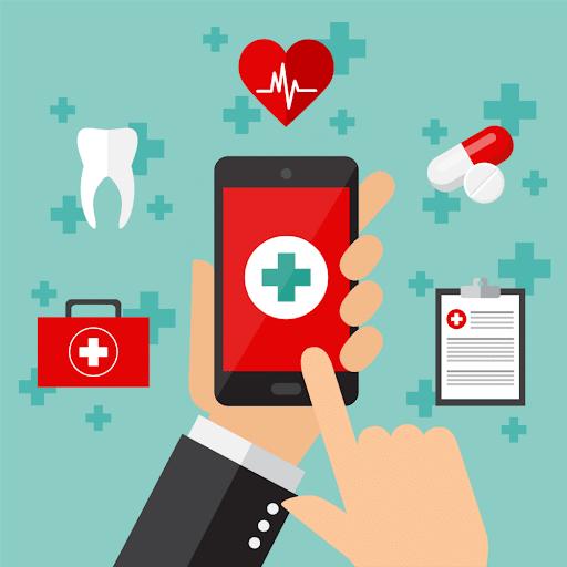 Ra mắt ứng dụng đặt khám trực tuyến tại bệnh viện quận 2