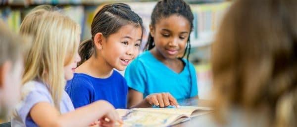 chọn sách cho trẻ như thế nào