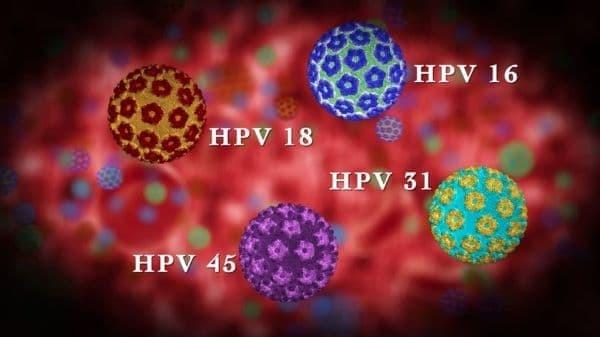 HIV lây qua đường tình dục