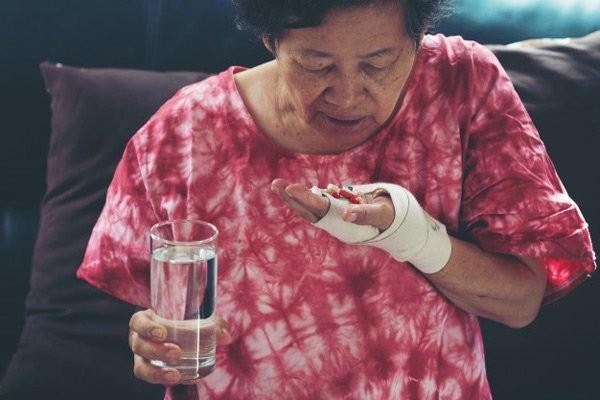 Thuốc giúp hạn chế các nguy cơ của bệnh nhân