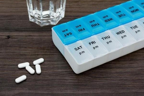 Dùng thuốc đúng liều lượng giúp hỗ trợ sau điều trị nhồi máu não