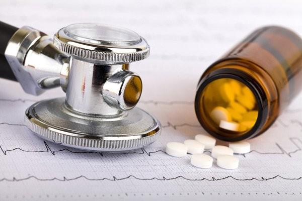 Thuốc kiểm soát huyết áp