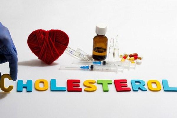 Statin giúp làm giảm lượng cholesterol