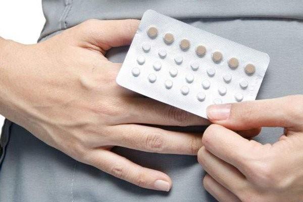 Thuốc tránh thai nên được uống mỗi ngày