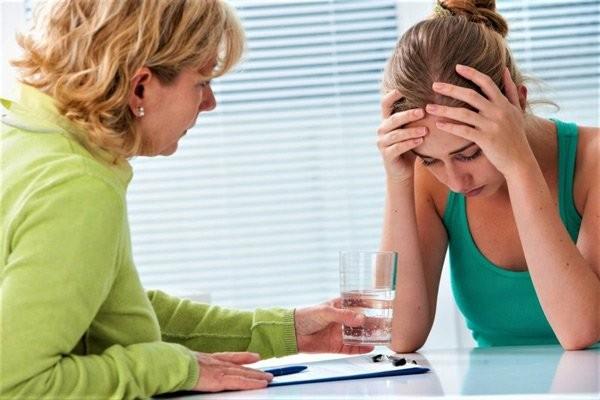 Rối loạn thích nghi có thể điều trị bằng tâm lý
