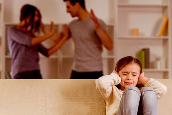 Các vấn đề gia đình có thể gây nên rối loạn này