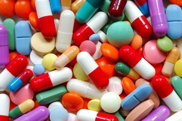 Các loại thuốc có thể giảm bớt căng thẳng ở bệnh nhân