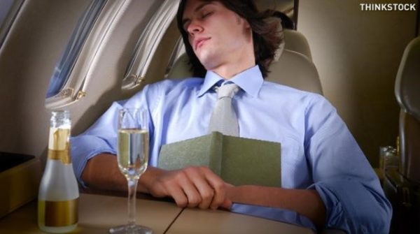 jet lag triệu chứng