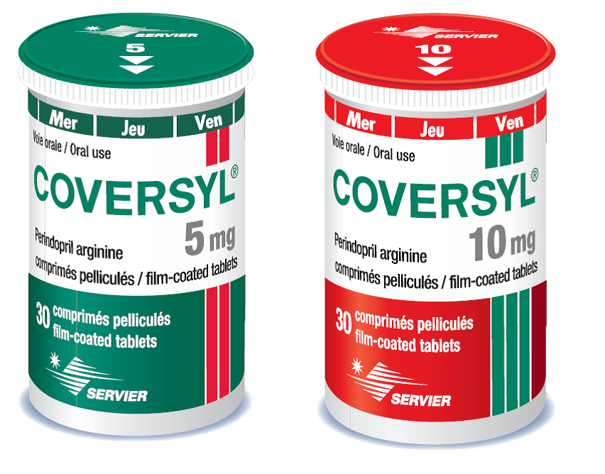 Coversyl là gì
