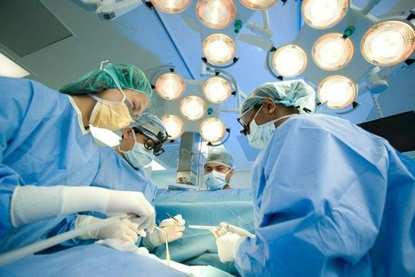 Đa số các trường hợp mắc bệnh Crohn đều cần phẫu thuật