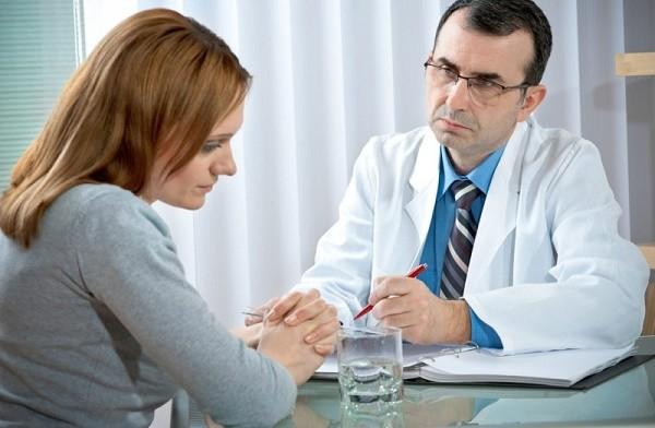 Bệnh ung thư buồng trứng - Nguyên nhân và triệu chứng